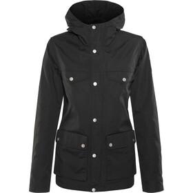 Fjällräven Greenland Jacke Damen black